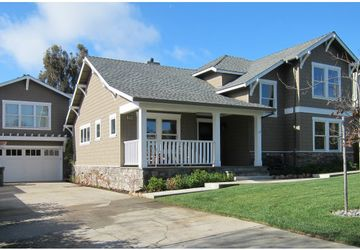 1509 LOS ALTOS Drive Burlingame, CA 94010
