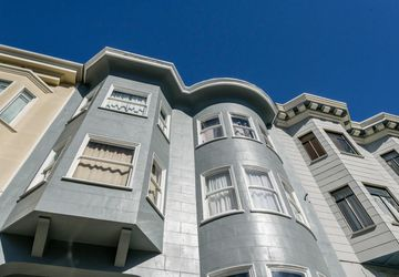 1554-1556-1558 Jackson Street San Francisco, CA 94109