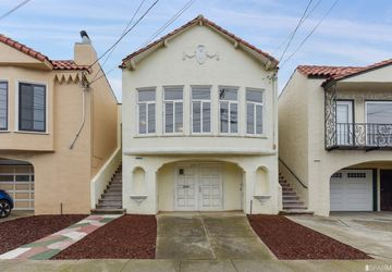630 38th Avenue San Francisco, CA 94121