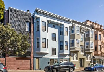 2512-2520 Polk Street San Francisco, CA 94109