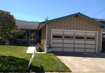 812 Standish Rd PACIFICA, CA 94044