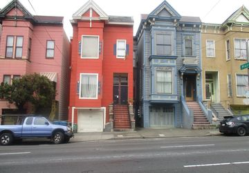 934-936 Oak Street San Francisco, CA 94117