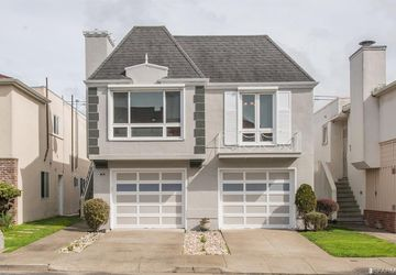 74 Everglade Drive San Francisco, CA 94132