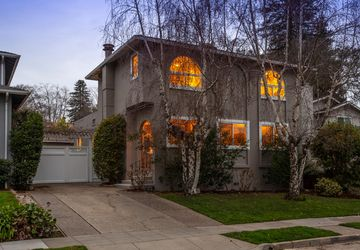 1313 Castillo Avenue BURLINGAME, CA 94010