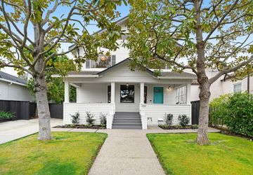 1429 Cortez Avenue BURLINGAME, CA 94010