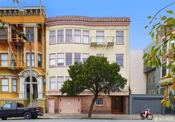 839 Broderick Street San Francisco, CA 94115