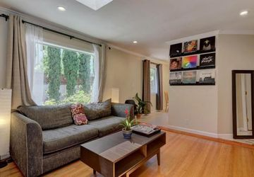 726 Mariposa Avenue MOUNTAIN VIEW, CA 94041