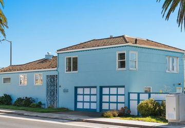 1275 Sloat Boulevard SAN FRANCISCO, CA 94132
