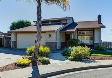 320 Panorama Court Benicia, CA 94510