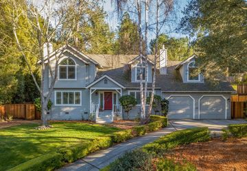 108 Baja Sol Drive SCOTTS VALLEY, CA 95066