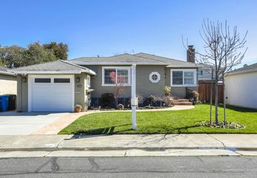 220 Cupertino Way SAN MATEO, CA 94403