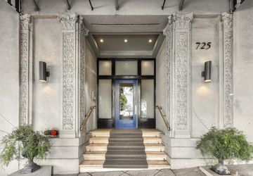 725 Pine Street # 306 San Francisco, CA 94108