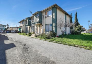 537 North Abel Street MILPITAS, CA 95035