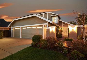 506 Broughton Lane FOSTER CITY, CA 94404
