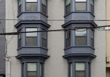 1625 Larkin Street San Francisco, CA 94109