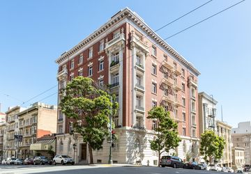 795 Sutter Street, # 301 San Francisco, CA 94109