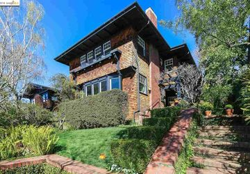 12 Monte Ave PIEDMONT, CA 94611