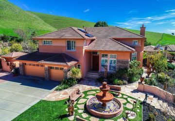 48801 Deer View Terrace Fremont, CA 94539