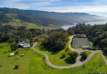 605 Horseshoe Hill Road Bolinas, CA 94924