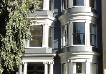 1518 Waller Street San Francisco, CA 94117