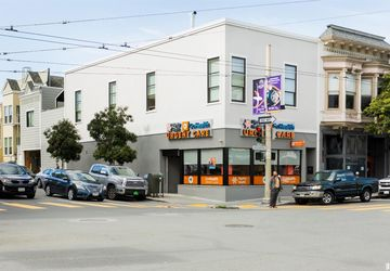 1801-1803 Divisadero Street San Francisco, CA 94115