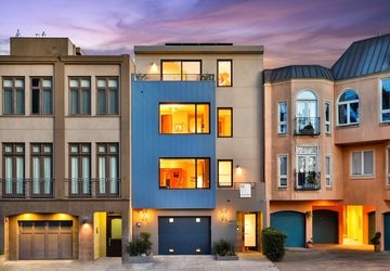 457 Buena Vista E Avenue San Francisco, CA 94117