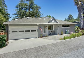 111 Burlwood Drive SCOTTS VALLEY, CA 95066
