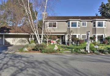 15660 Gardenia Way LOS GATOS, CA 95032