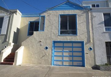 1630 47th Avenue San Francisco, CA 94122