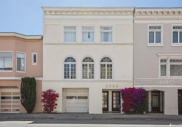 3121 Franklin Street San Francisco, CA 94123