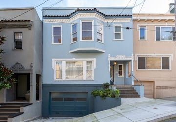 153 Saturn Street San Francisco, CA 94114
