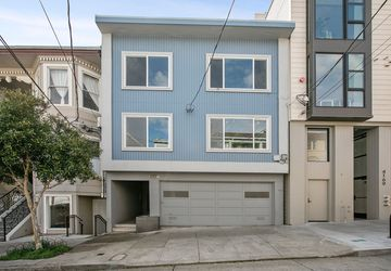 4167 24th Street # 3 San Francisco, CA 94114