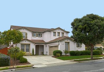 5085 Beach Wood Drive SEASIDE, CA 93955