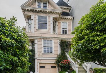 305-309 Walnut Street San Francisco, CA 94118