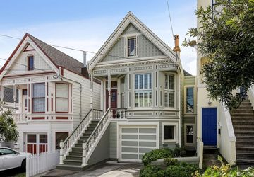 877 Alvarado Street San Francisco, CA 94114