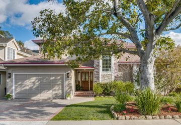 1909 Ray Drive BURLINGAME, CA 94010