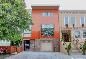 226-228 Cabrillo Street San Francisco, CA 94118