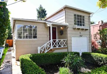 1424 Hearst Ave Berkeley, CA 94702