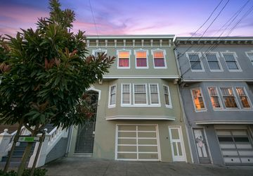 1471 12th Avenue San Francisco, CA 94122
