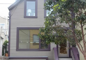 3321 19th Street San Francisco, CA 94110
