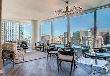 401 Harrison # 29B San Francisco, CA 94105