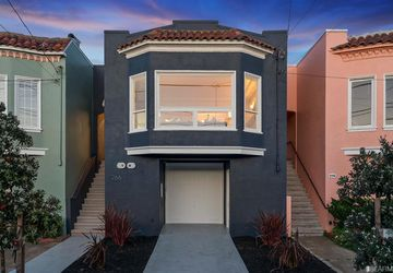 1266 39th Avenue San Francisco, CA 94122