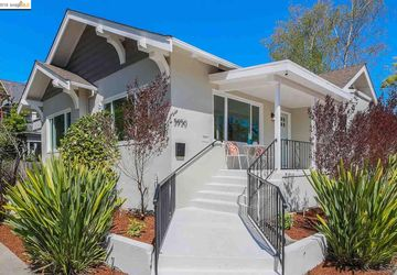 5950 Canning Street OAKLAND, CA 94609
