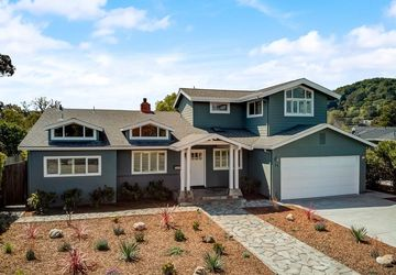 14 Edgemar Way Corte Madera, CA 94925