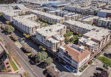 6400 Christie Avenue # 2414 EMERYVILLE, CA 94608
