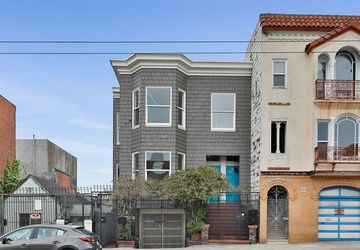 1666 Newcomb Ave San Francisco, CA 94124