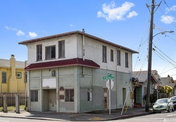 605 57th Street Oakland, CA 94609
