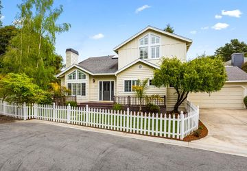 140 Casey Lane APTOS, CA 95003