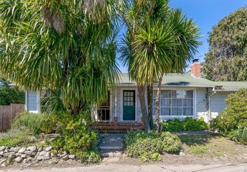 2 Marine Way Stinson Beach, CA 94970
