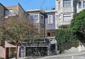 1372 Green Street San Francisco, CA 94109